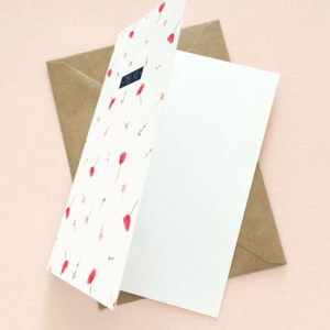 Thinking of you greeting card pack